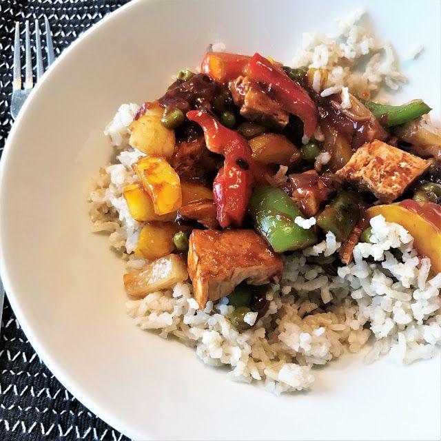 layla, clean cheater, layla vegan, dani and mom, daniandmom, vegan recept, vegan eten, tropische tofu, tofu gerecht, tofu recept, vegan eten, veganistisch eten, veganistisch recept