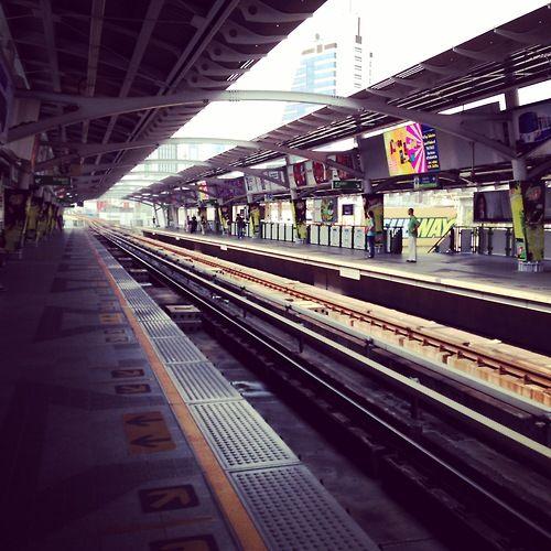 The BTS #STMBKK #Bangkok #Thailand #F5Media #AffiliateMarketing #OnlineMarketing #MobileMarketing #BTS