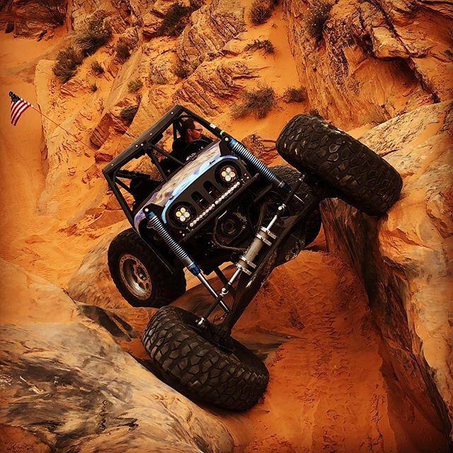 Repost Jeeppeep1 Those Blue Struts Oristruts Offroad Jeep Jeep Parts Jeep