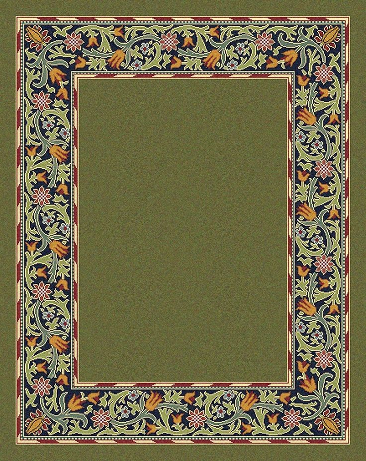 43 best images about arts and crafts rugs on pinterest william morris frank lloyd wright and - Frank lloyd wright rugs ...