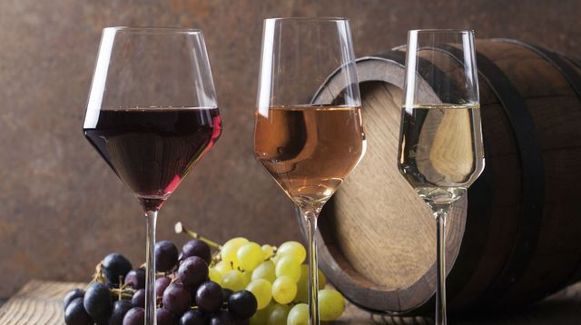 Comment choisir ses verres à vin?
