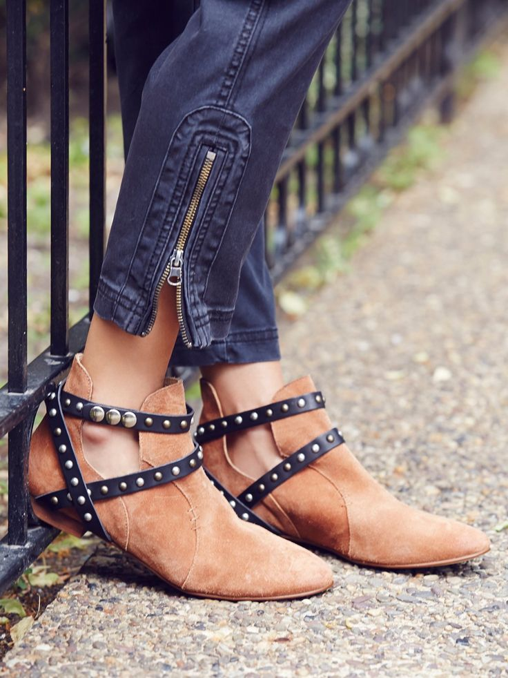 FP Collection Double Take Ankle Boot at Free People Clothing Boutique