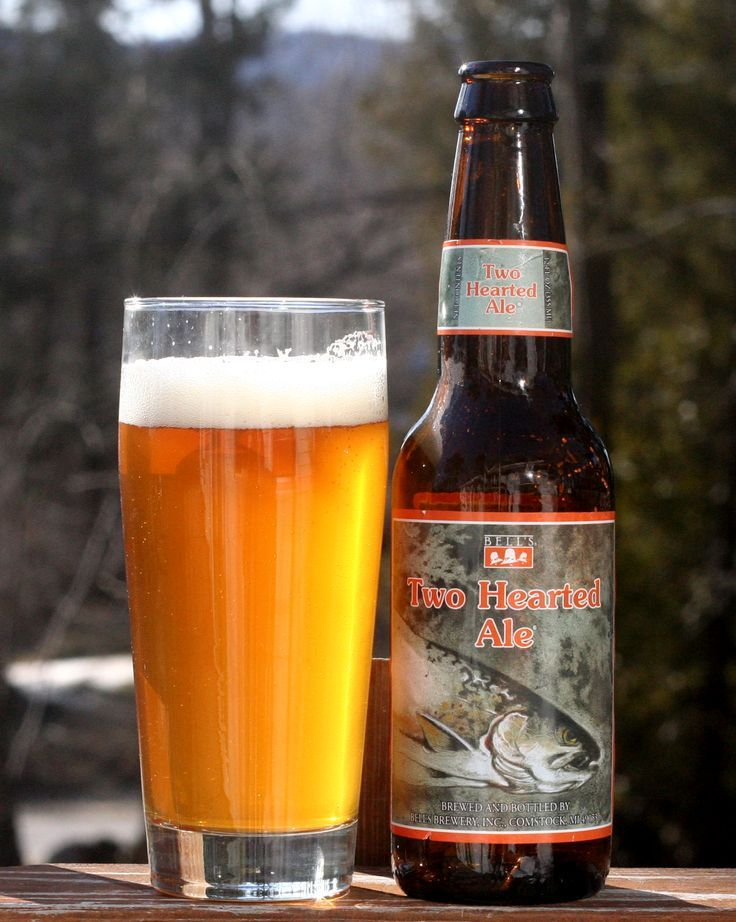 Bellu0027s Two Hearted IPA Clone E C
