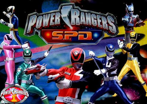power rangers spd | power rangers spd-top-my-wallpapers 4
