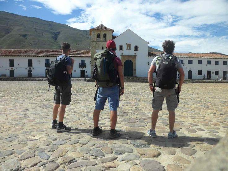 Colombia Zaino. Cosa abbiamo portato nello zaino e come ci siamo vestiti nel nostro viaggio in Colombia per 13 giorni nel mese di Maggio.