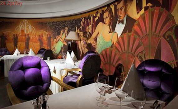 Prestižní Michelinskou hvězdu obhájily tři pražské restaurace