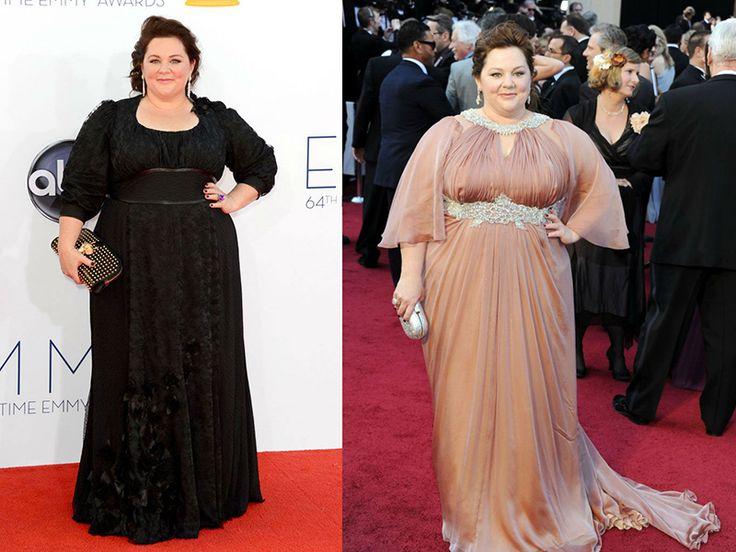 Вечерние платья для полных женщин: подчеркнут вашу стать