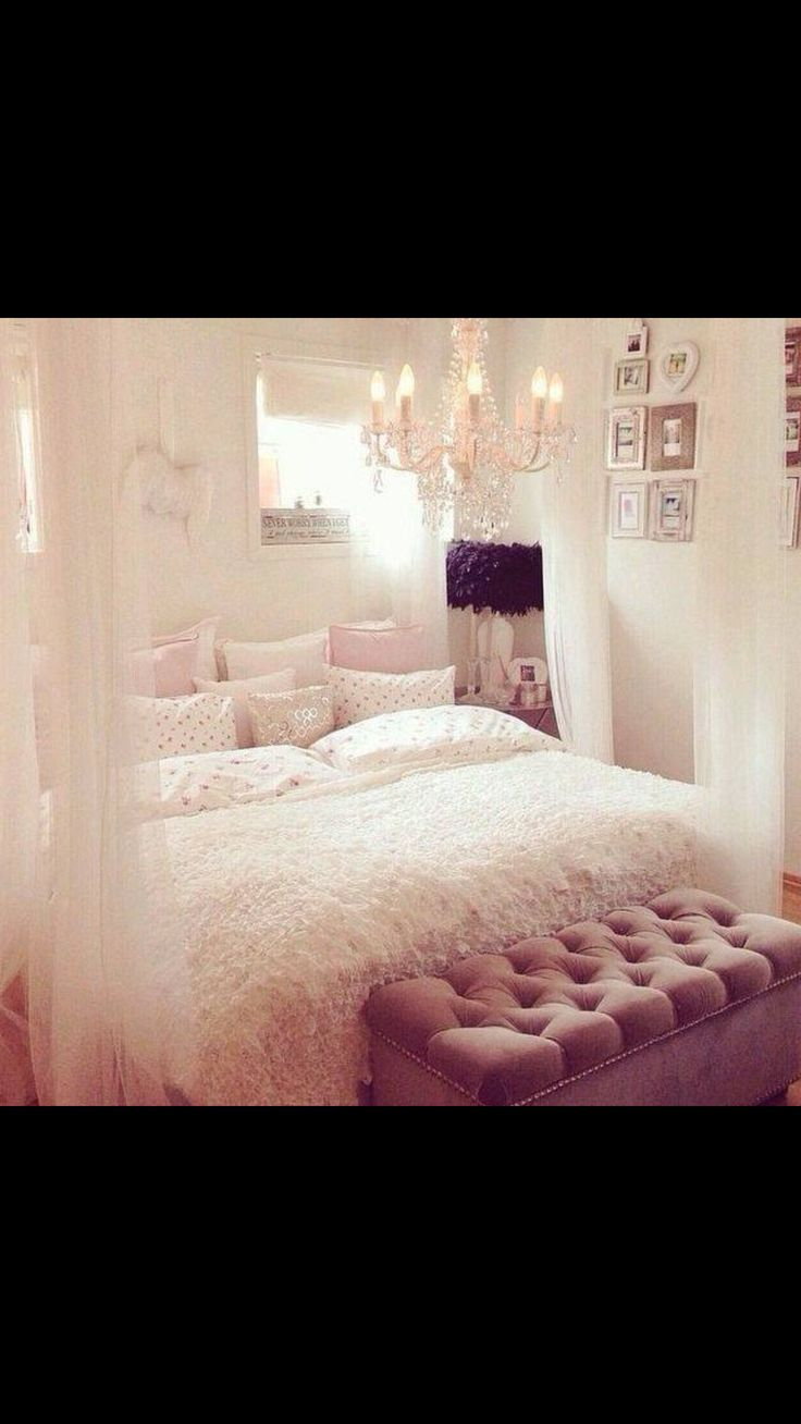 omg this would be cute for a little girls room