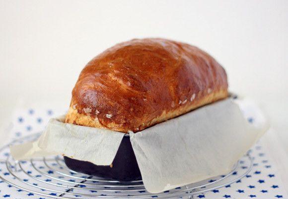 Pan de chocolate  - Recetas de cocina - DecoEstilo.com