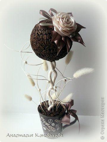 Здравствуйте, дорогие мои! Недавно расцвела у меня такая вот кофейная роза... фото 1