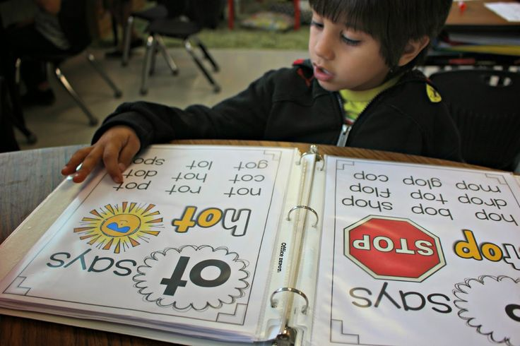 word families, guided reading, phonics, spelling| DIY for the kinder lessons