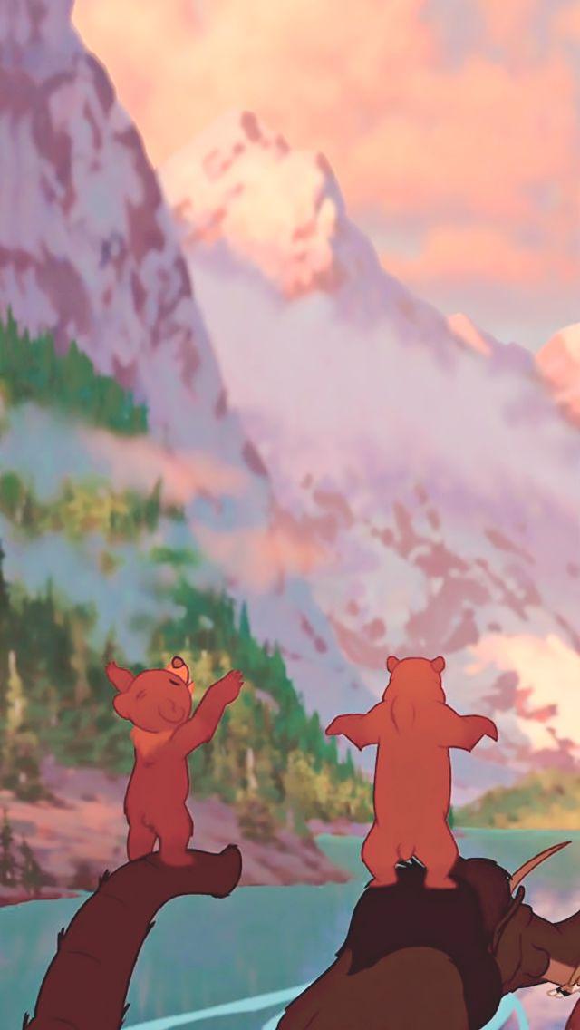 Day 14 - Favorite Lyrics - 'I'm On My Way' - Brother Bear - (Disney 30 Day Challenge)