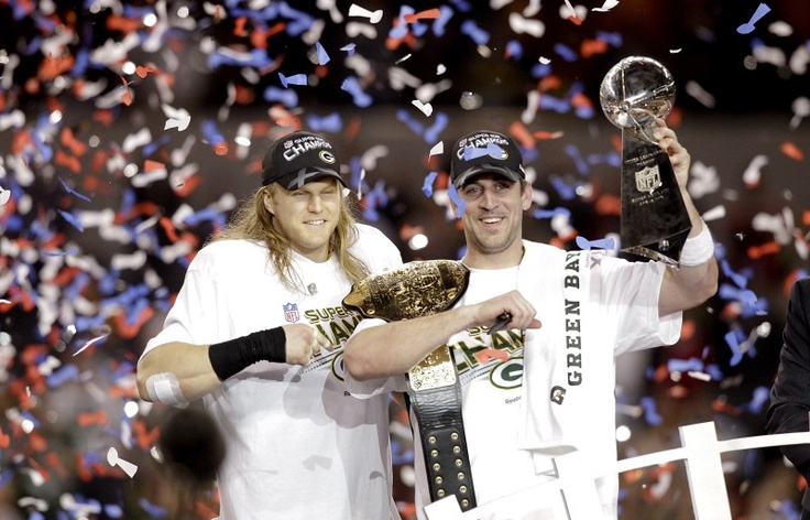 Super Bowl Win