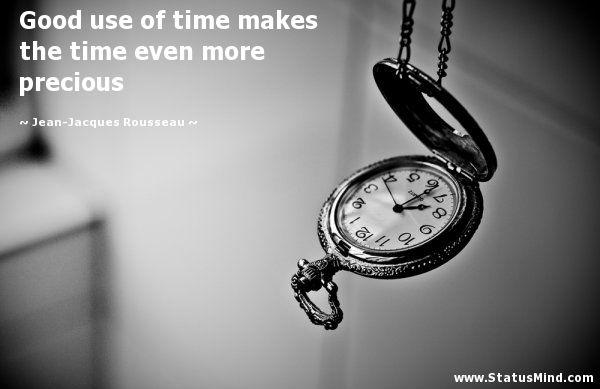 Jurnal Inspirasi: Waktumu di Dunia adalah Investasi
