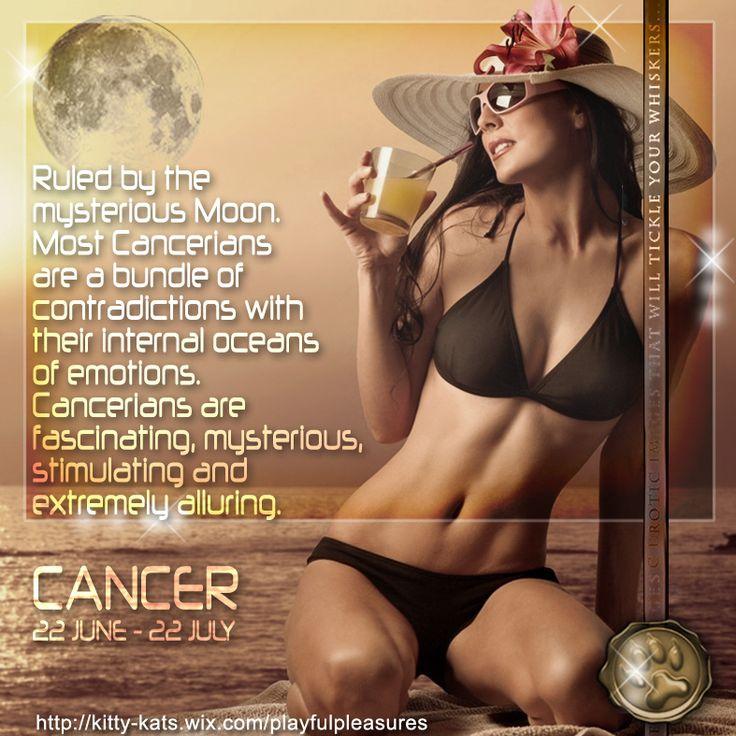 cancer 22 June - 22 July