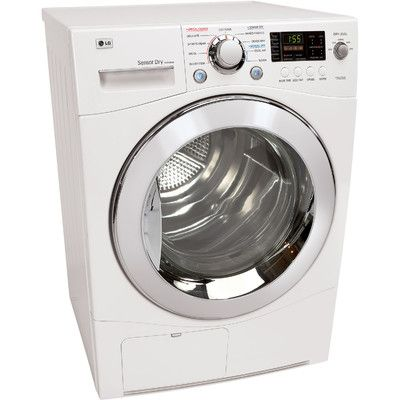 shop wayfair for lg 42 cu ft electric dryers with smart