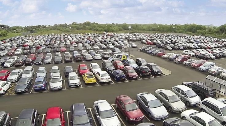 parking at westchester airport off site https//www