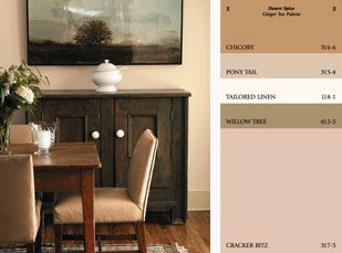 Desert Spice Collection From Pittsburgh Paints The Best Paint Brand I Ve Ever Used