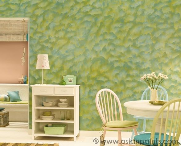 Interior colour design asian paints