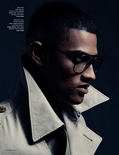 Rob Evans for The Fashionisto