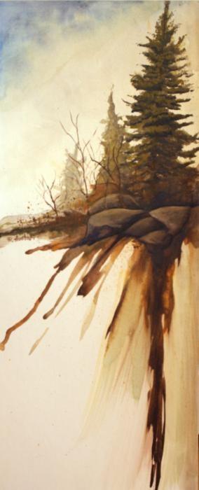 North Woods Pines