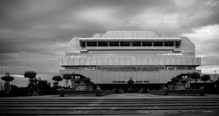international congress centrum by schüler - Sök på Google
