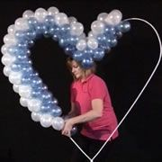 Balloon Weaving on Pinterest | Balloons, Heart Balloons and ...