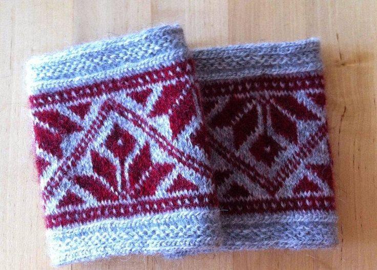 Lappone: twined knitting / tvåändsstickninghttp://lappone.blogspot.dk/search/label/twined%20knitting%20%2F%20tv%C3%A5%C3%A4ndsstickning