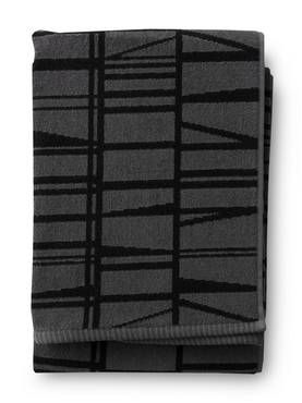 Coronna big Bath Towel - Patterned Bath Towels - 70098-3435-04-06