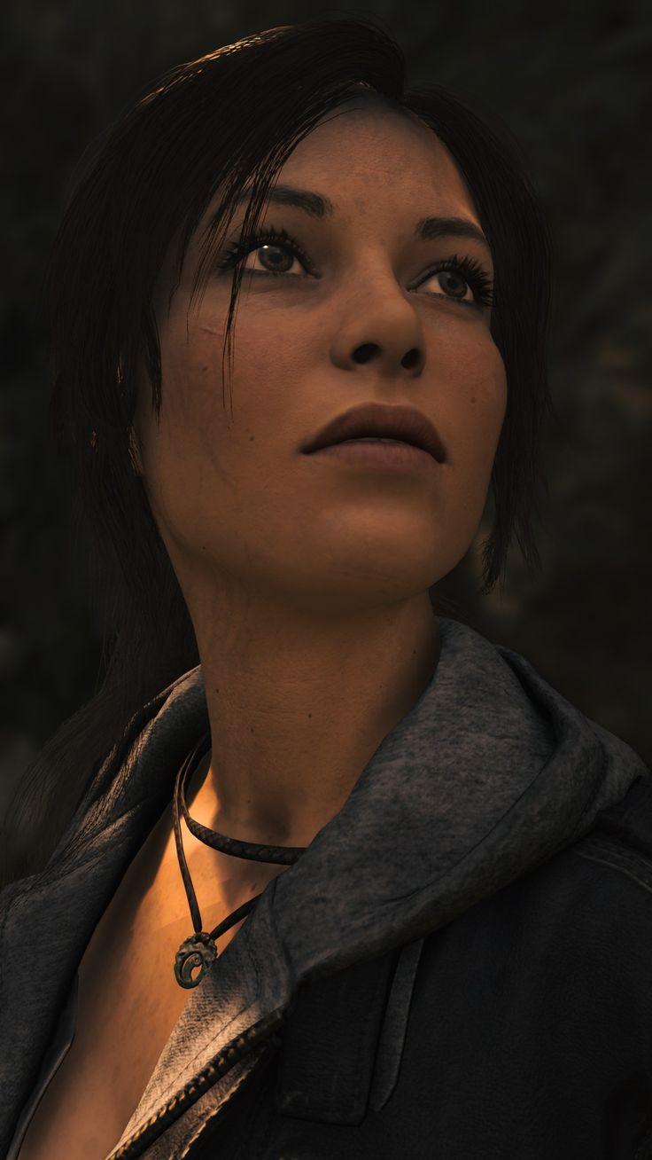 Lara Croft SOTTR in 2020   Lara croft, Lara, Tomb raider