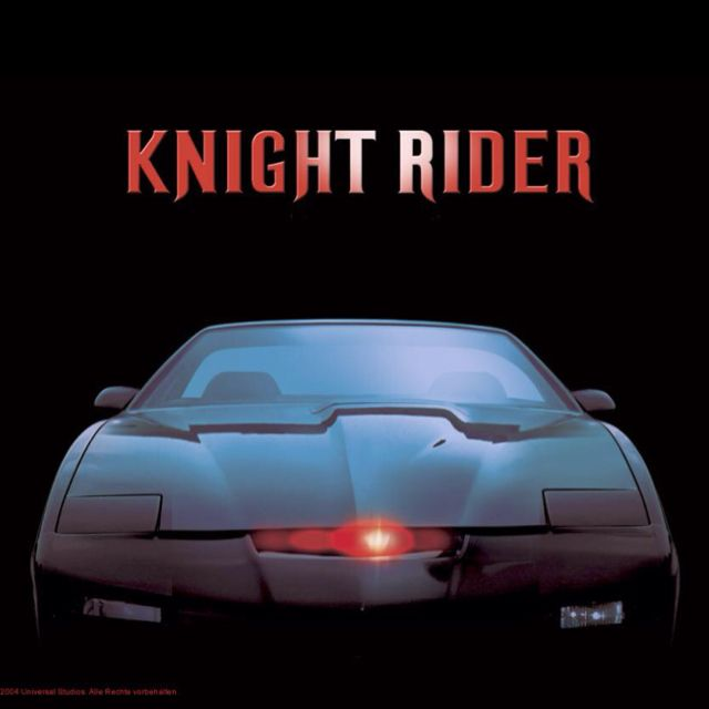 62 best knight rider images on pinterest knights knight. Black Bedroom Furniture Sets. Home Design Ideas
