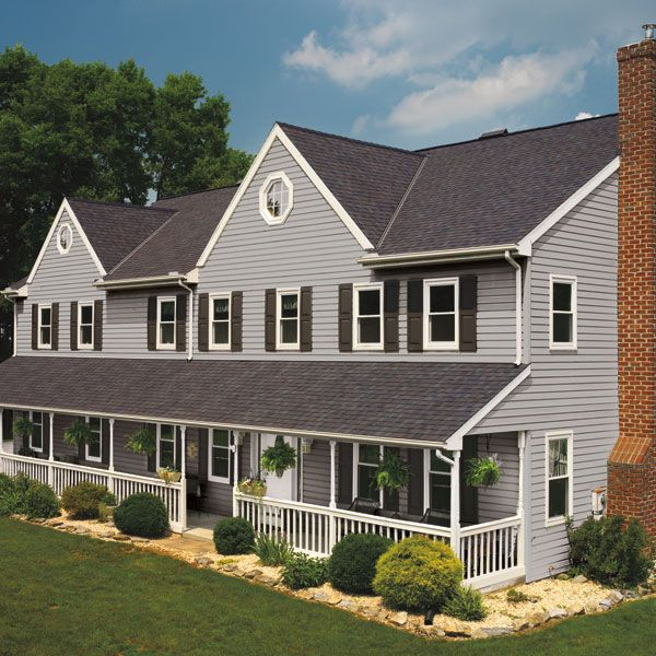 61 Best Siding Images On Pinterest Building Products