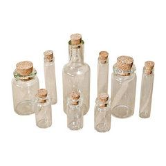 Tim Holtz - Idea-ology - Corked Vials