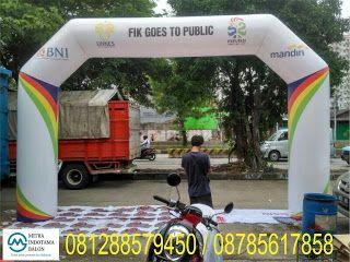 PUSAT BALON GATE: Balon Gate Semarang , Solo , Magelang dan Sekitarn...