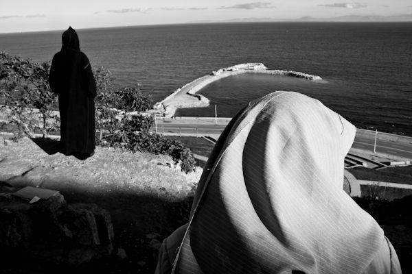 MAROCCO: Viaggio nel paese che ha detto no alla Coppa d'Africa