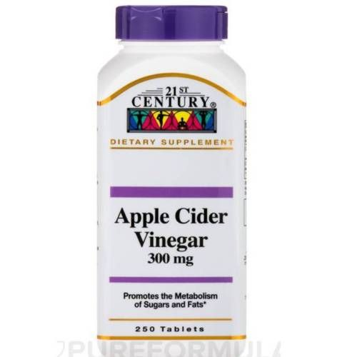 21st-Century-Apple-Cider-Vinegar-300mg-250-Tablets-Sugar-Free