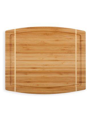 Core Bamboo Medium Geranium Cutting Board