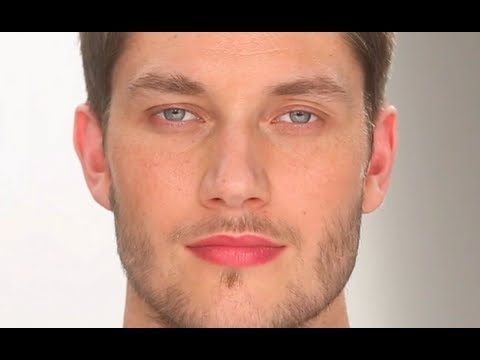 Subtle undercover make-up for men: a groomed, healthy look | Charlotte Tilbury tutorial