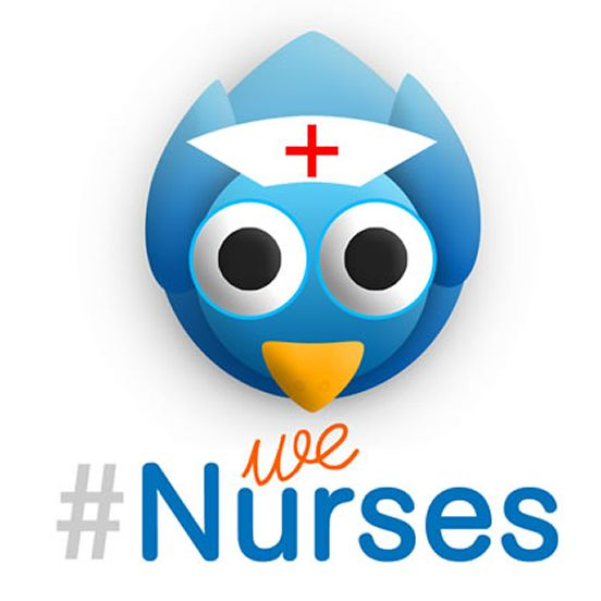The original Little Chirp #WeNurses