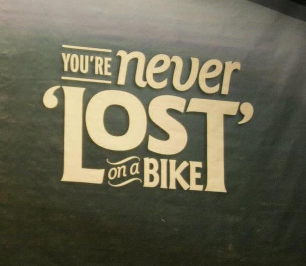 You're never lost on a bike.Bikes Quotes, Biker Life, Quotes Motorcycles, Biker Pin, Harley Quotes, Bikes Riding, Motorcycles Riding Quotes, Bicycles Quotes, Bikes And Quotes