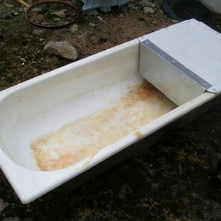 10 Best Images About Old Tubs New Uses On Pinterest