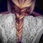 6 Steps to Super Sleek Stylish Hair