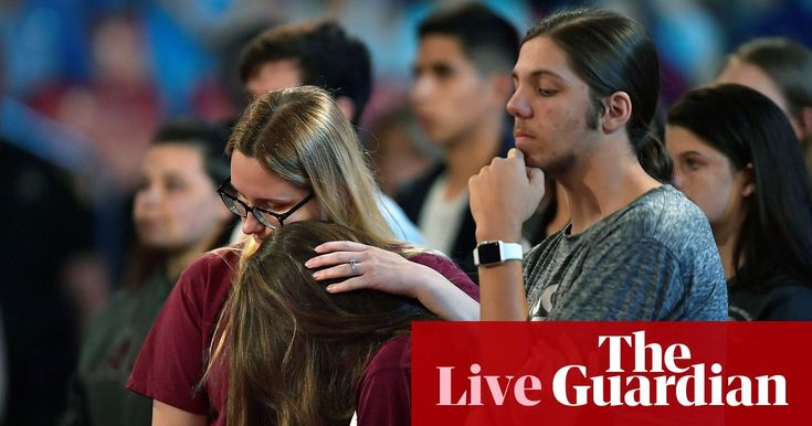 Father of Florida victim calls responses by Marco Rubio and Trump to mass shooting 'pathetically weak' at combative CNN event