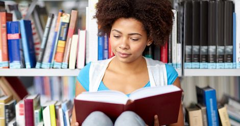 What were the top ten books from high school that left an impression on you?