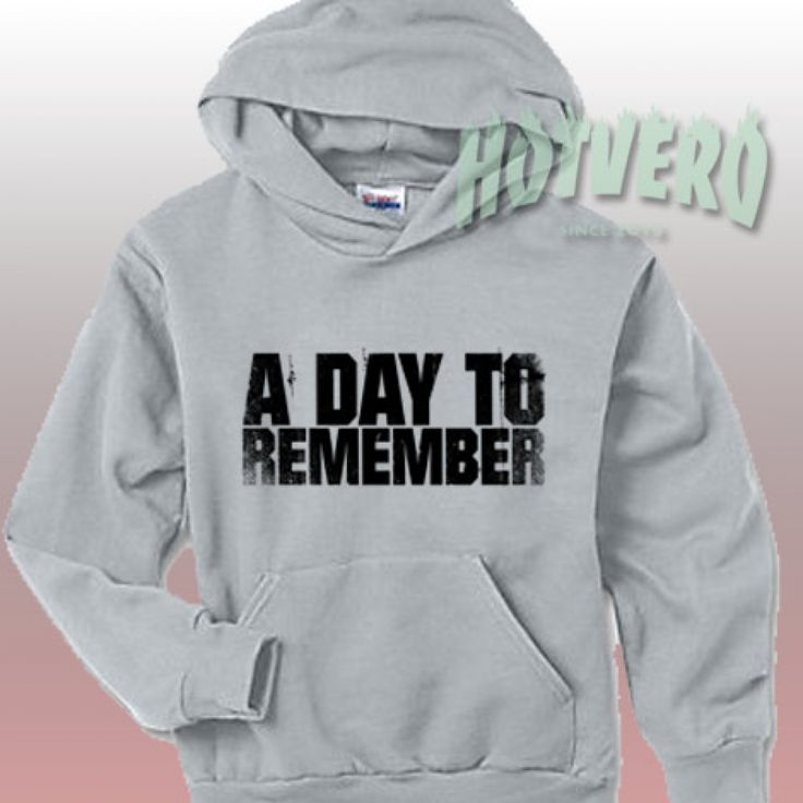 A Day Remember Band Hoodie, Cheap Urban Clothing For Men //Price: 32.00//   #urbanfashion