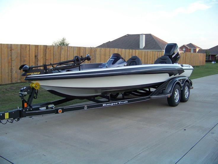 Ranger Bass Boats | 2010 Ranger Z521 Demo Boat for Sale