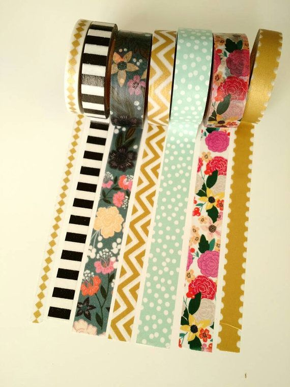 Washi Tape Ideas best 20+ gold washi tape ideas on pinterest | switch plate covers