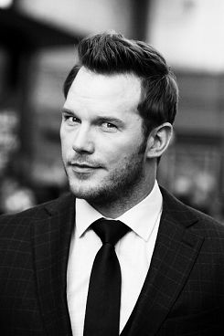 I think Chris Pratt would make a very good Wolf