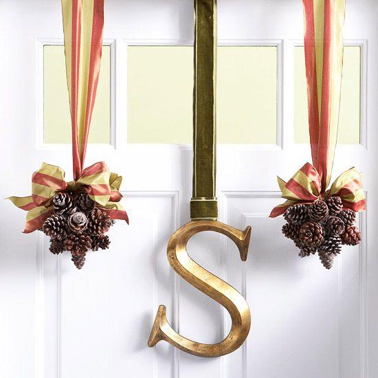 274 best Front Door Bling images on Pinterest | Door ...
