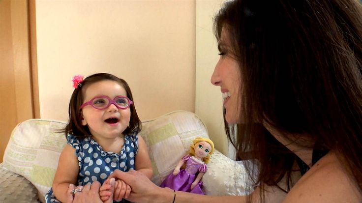 The end of Rett syndrome? One mom's battle may pay off - TODAY.com